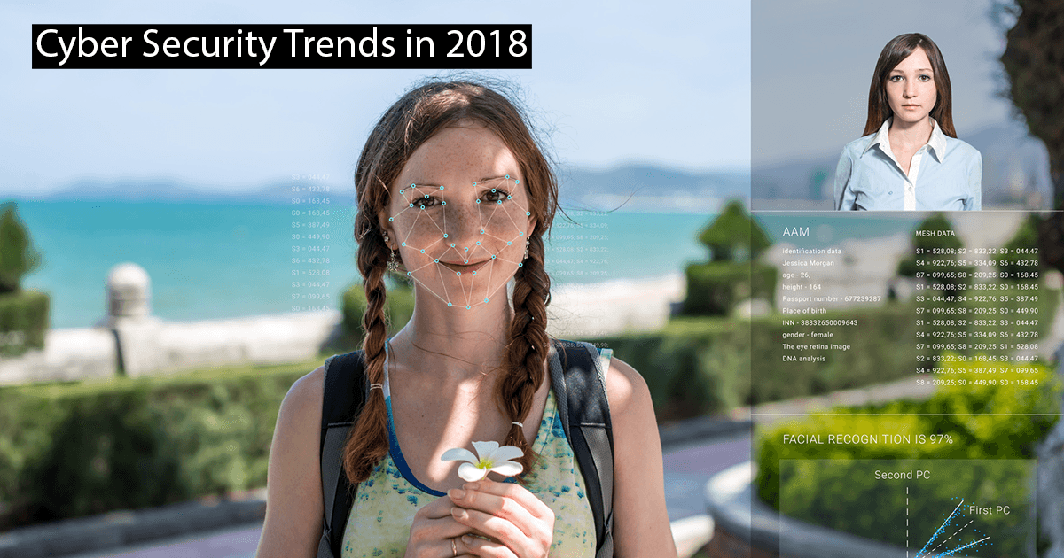 2018 Cybersecurity Trends