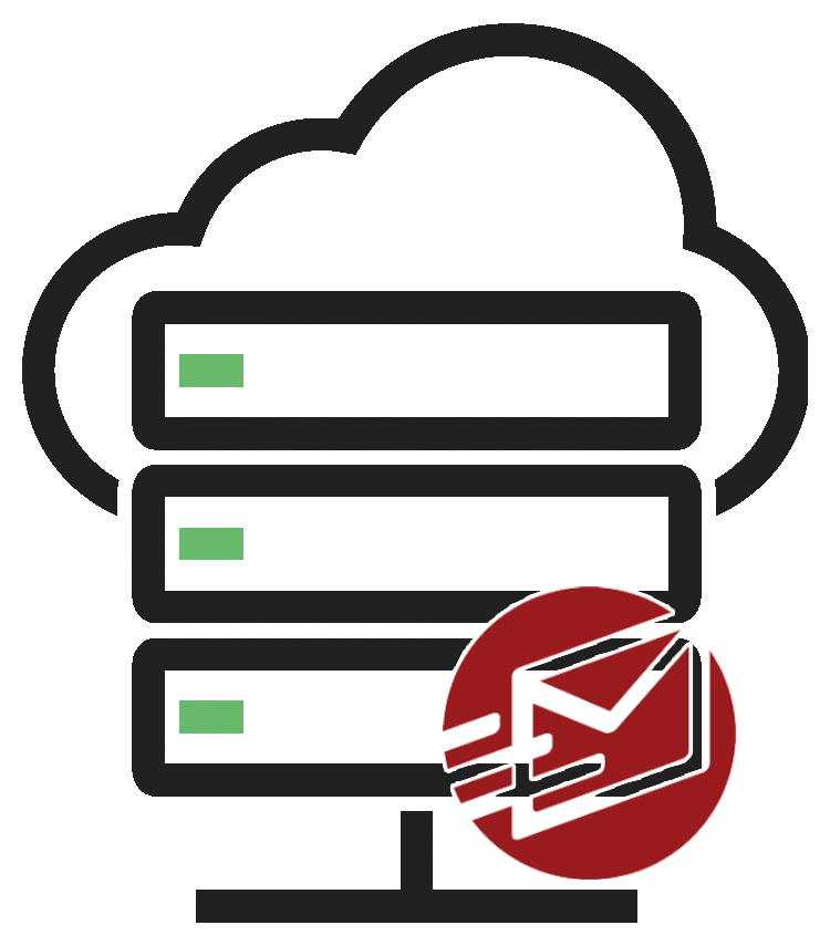 Cloud Server Mdaemon