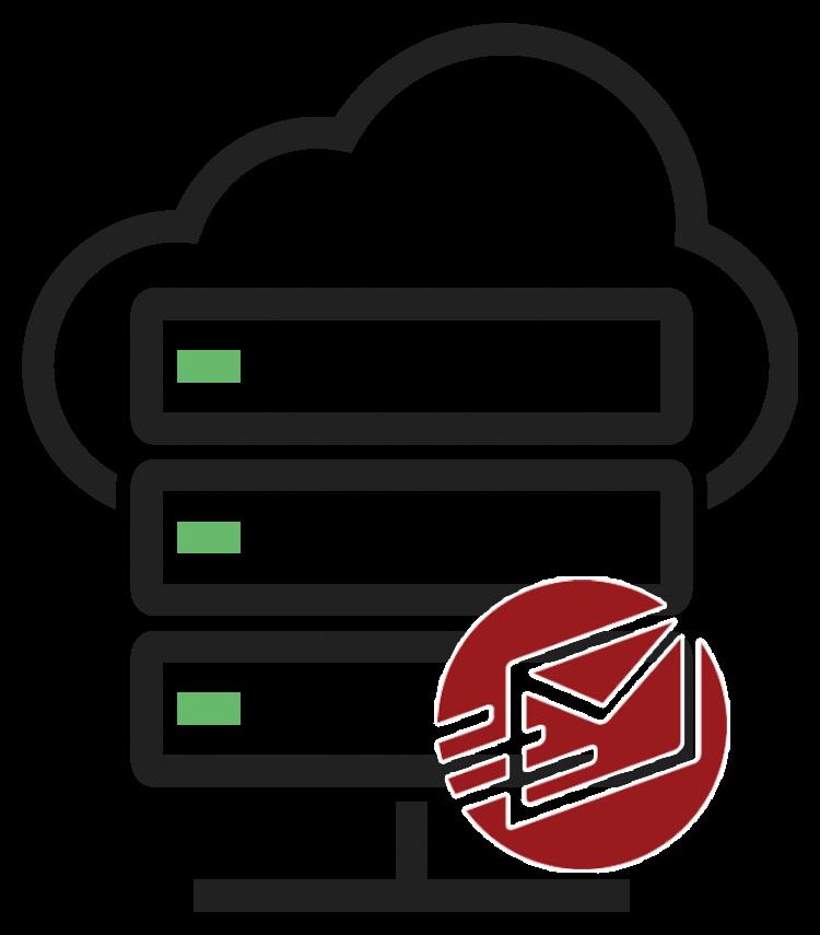 Cloud Server Mdaemon
