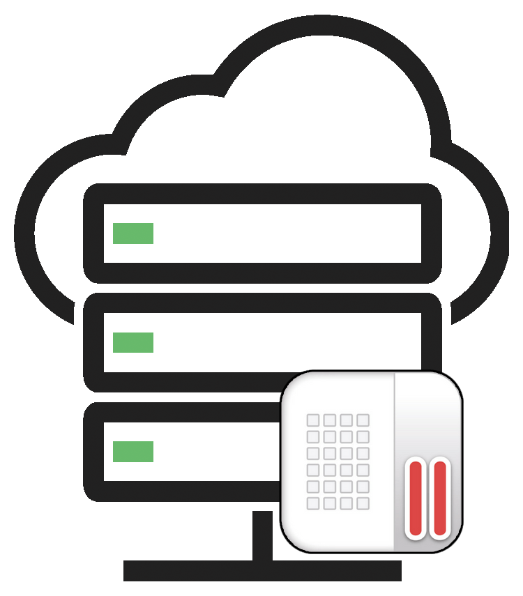Cloud Server RemoteApp