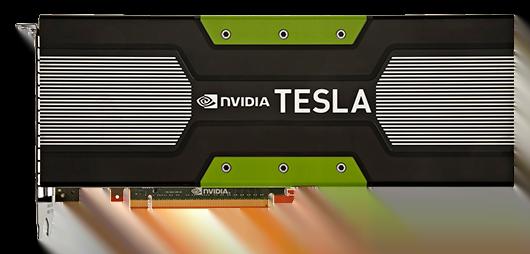 Cloud Bare Metal GPU Servers Nvidia Tesla
